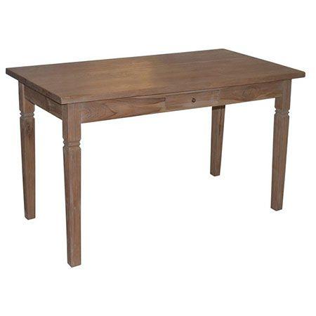Acajou kitchen table KTI TB 0001