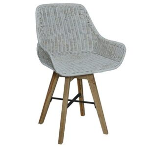 Avodire kitchen chair KTI CH 0001