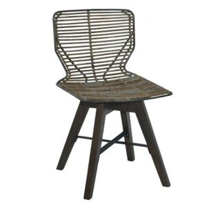 Ayous kitchen chair KTI CH 0003