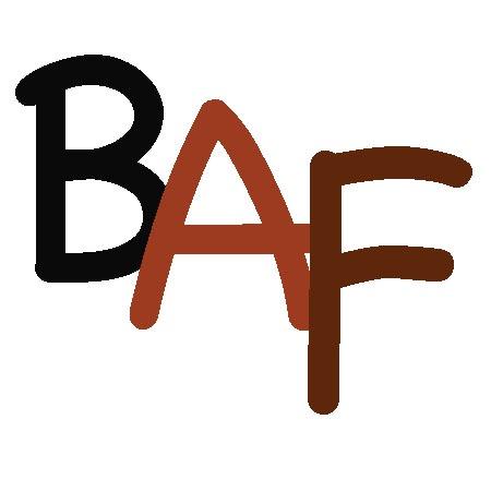 Baliartfurniture logo letters