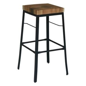 Barytine Bar Stool