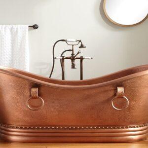 Algol Bathtub