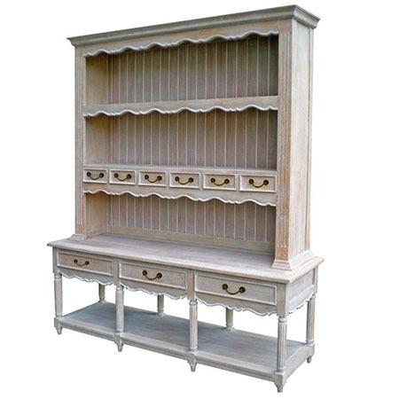 Chene Kitchen cabinet KIT CAB 0005