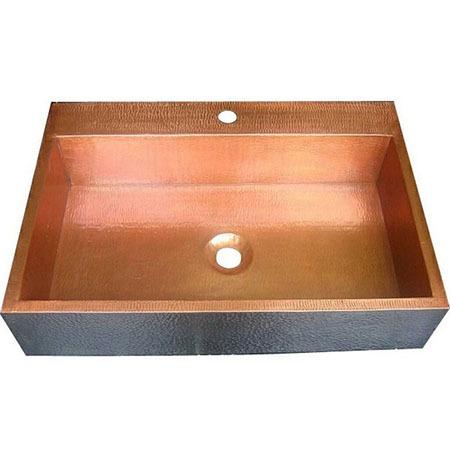 Cyanite sink kitchen KIT SIN 0005
