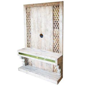 Pau Living Cabinets
