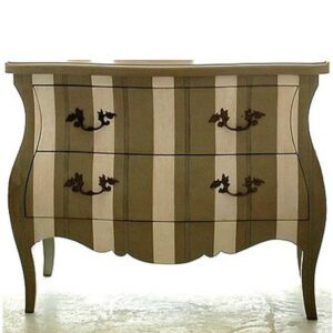Scarlett Chest Drawer