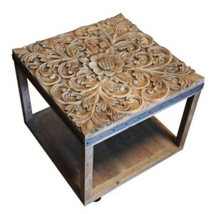 Bedelia Side Table