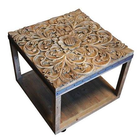 bedelia side table living LIV COF 0051