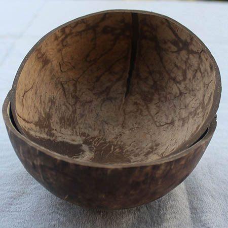 Natural Fiber - Coconut Shell