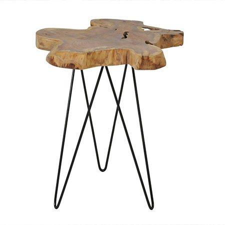 Wholesale Furniture Metal Steel Stool