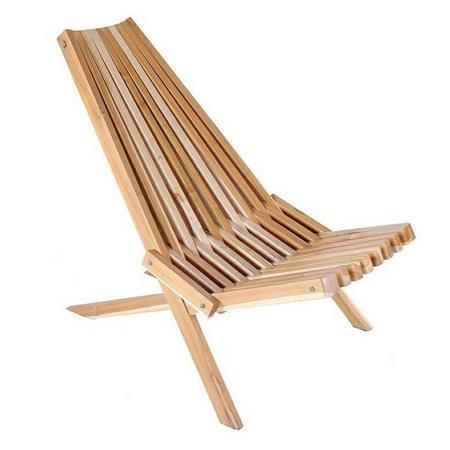 Aladfar outdoor chair OTD OTCH 0001