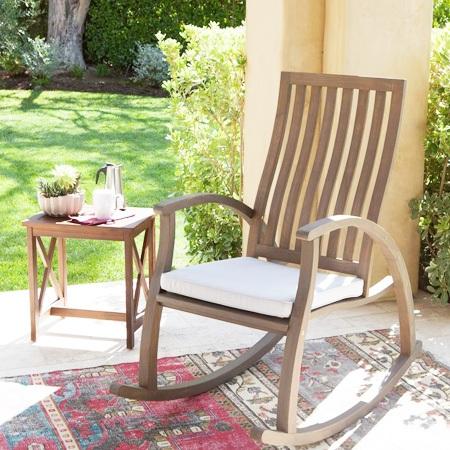 Alathfar outdoor chair OTD OARCH 0001