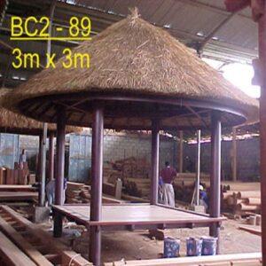 Benji Gazebo BC2-89