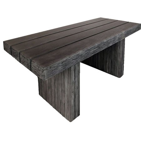 Bloodstone dining table DIN TAB 0001