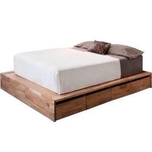 Datolite Bed Frame