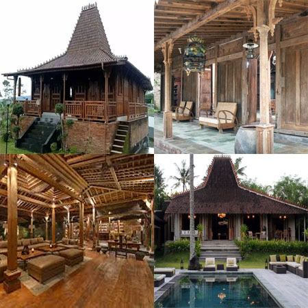 Joglo house wood indonesia baliartfurniture