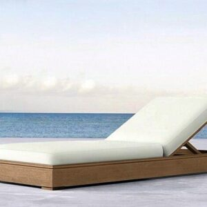 Afara sun lounger POOL SUN 0003