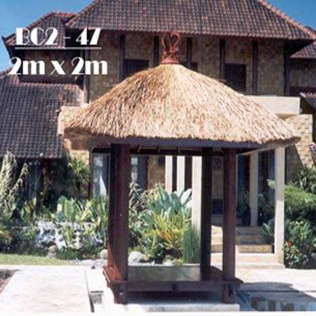 Bali Gazebo BC2 47 ARTC GAZ 0003