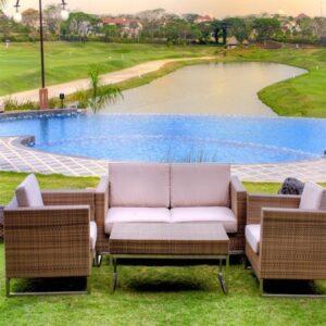 Bandung sofas outdoor OTD SOF 0003