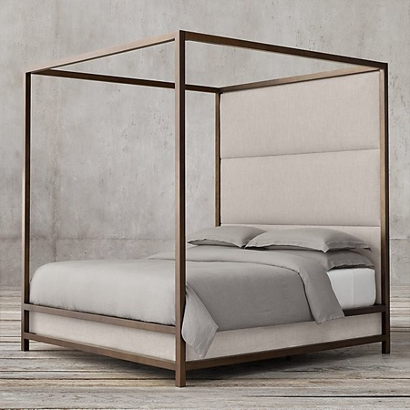 Diopside canopy bedroom BDR CANO 0002