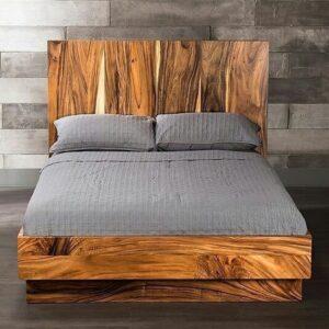Garnet bed frame BDR BFRA 0002