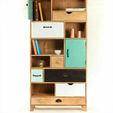 Helssonite living cabinet LIV CAB 0005