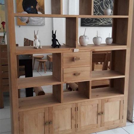 Iolite living cabinet LIV CAB 0007