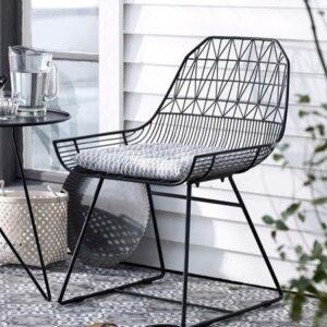 Kashmir outdoor chair OTD OTCH 0005