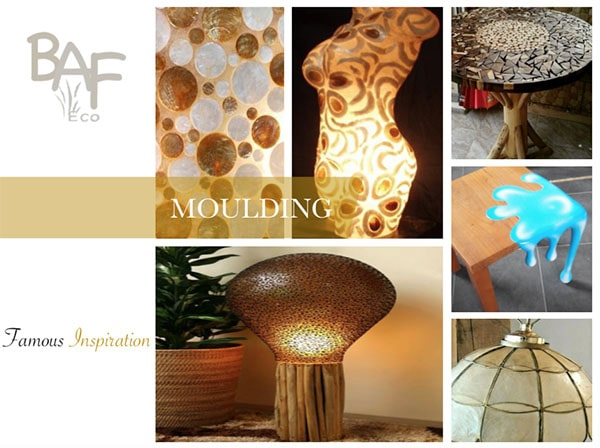 Moulding manufacture baliartfurniture