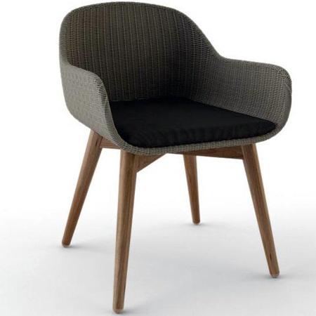 Ocean outdoor chair OTD OARCH 0006
