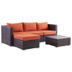 Palembang sofas outdoor OTD SOF 0004