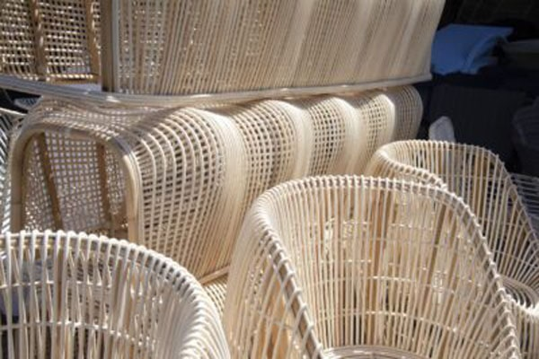 Rattan menu baliartfurniture