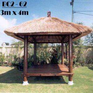 Seminyak Gazebo BC2 62 ARTC GAZ 0005