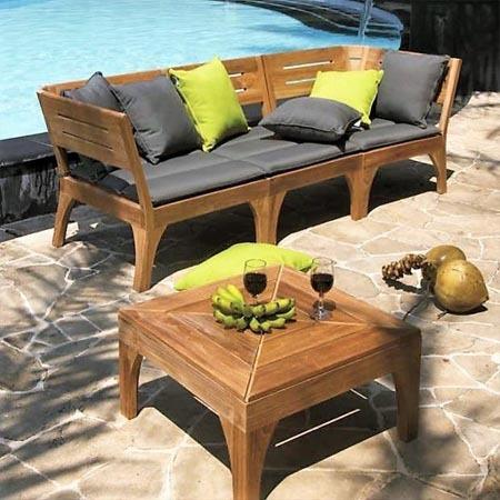 Sparrow sofa dining ARCH DISOF 0002