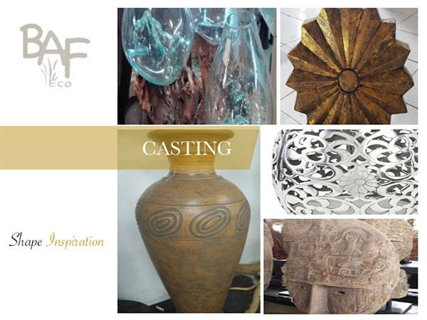 casting baliartfurniture
