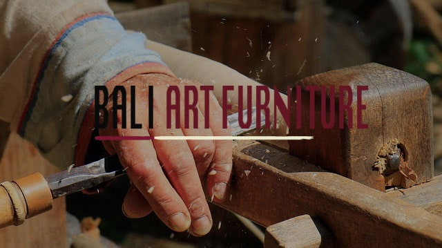 craftsmen wood baliartfurniture