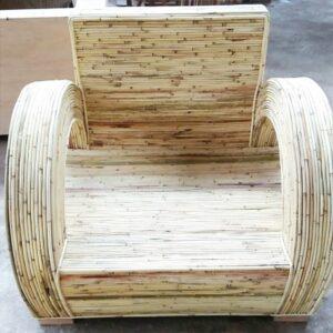 Allium Accent Chair