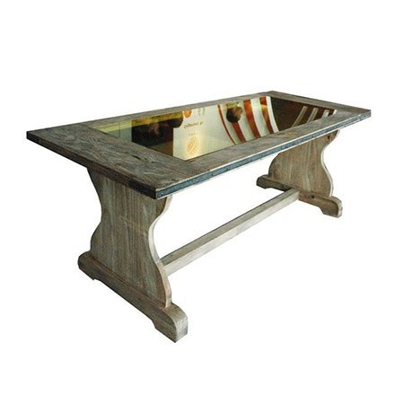 Arariba kitchen table KTI TB 0010