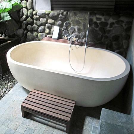 Harbin Bathtub stone BA BTH 0010