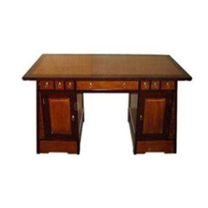 Achromatic office table ARCH OFTAB 0005