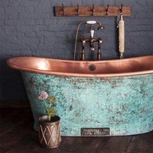 Athena bathtub stone BA BTH 0013
