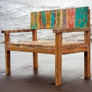 Bogor bench outdoor OTD BENC 0007