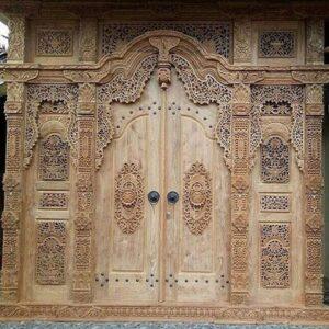 Kadek door Indo ARTC DOOR 0004