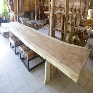 King dining table DIN TAB 0011