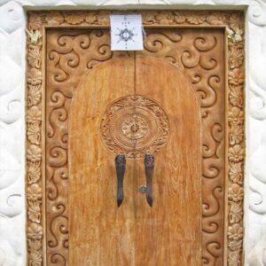 Nyoman door Indo ARTC DOOR 0003