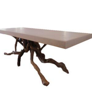 Tablerow dining table DIN TAB 0007