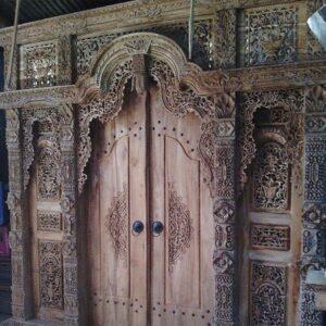 Tomi door Indo ARTC DOOR 0006