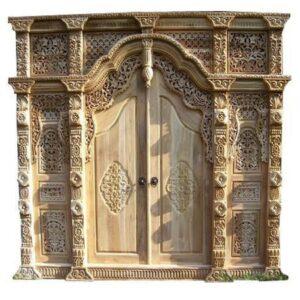 Wayan door Indo ARTC DOOR 0001