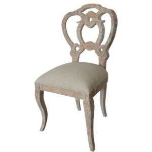 Bois Serpent kitchen chair KTI CH 0013