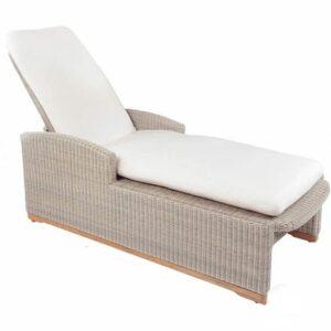 Wholesaler furniture Indonesia: Platinium sun lounger Baliartfurniture